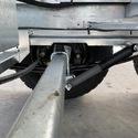 HAPERT Remorque Tribenne HM3 - 405/200