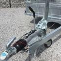 SARIS Remorque Porte-Engin Magnum MAXX 350 - 406/184/40