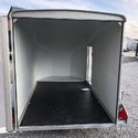 DEBON Remorque Cargo 1300 Blanc - 300/150/165