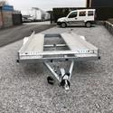 ANSSEMS Remorque porte-voiture AMT ECO 1300KG