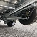 DEBON Remorque Fourgon Roadster 500 XL