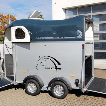CHEVAL LIBERTE Van 2 chevaux    Gold XL Diagonal