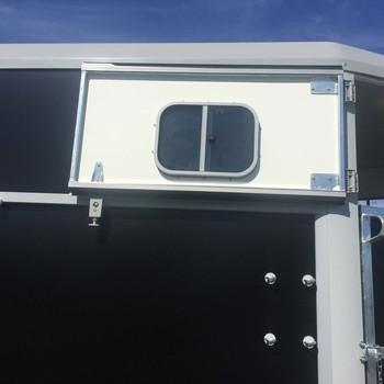 IFOR WILLIAMS Van 2 chevaux HB506