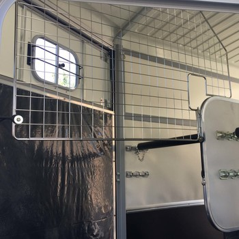IFOR WILLIAM Van 2 chevaux XL HB511
