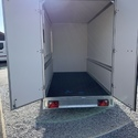 KERENZO Remorque Magasin Food Truc 750KG non freiné - 300/150/180