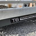 BRIAN JAMES Remorque Porte-Voiture T6 TRANSPORTER - 500/200