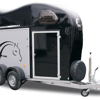 Van à chevaux