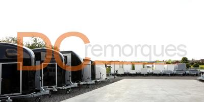 DC Remorques - Galerie photos
